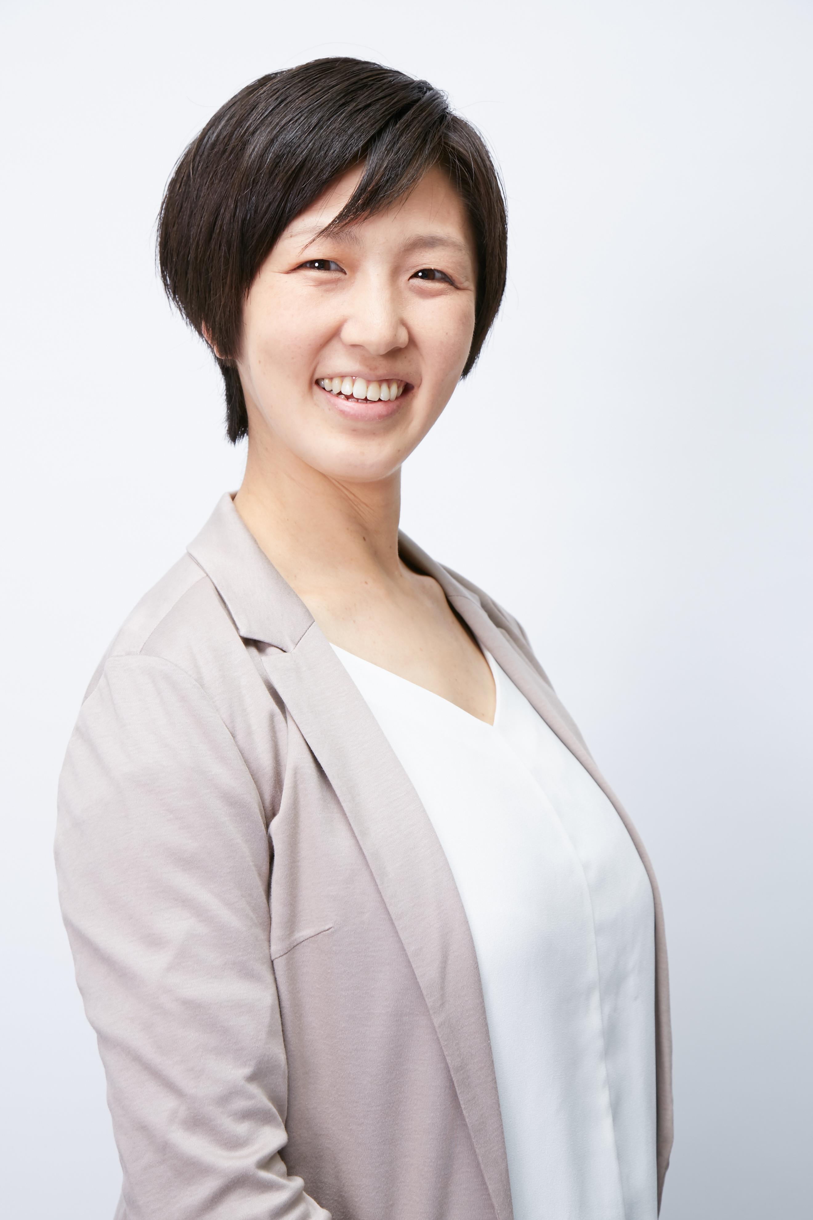 倉石 友美(くらいし ともみ)中小企業診断士