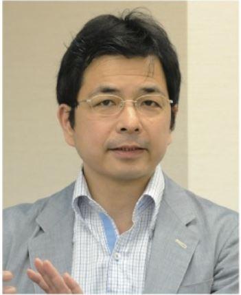 Step Up マスターコース講師(中小企業診断士) 上野 光夫