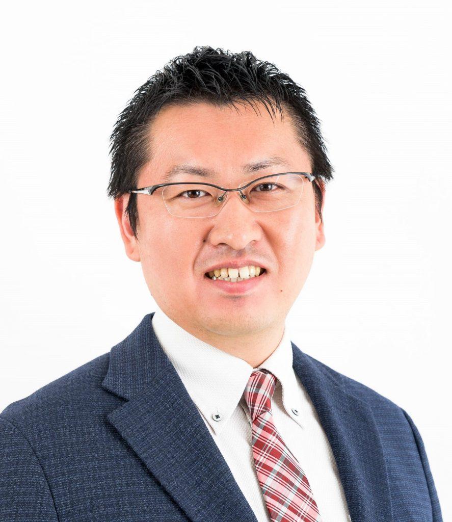 西川貴人 中小企業診断士
